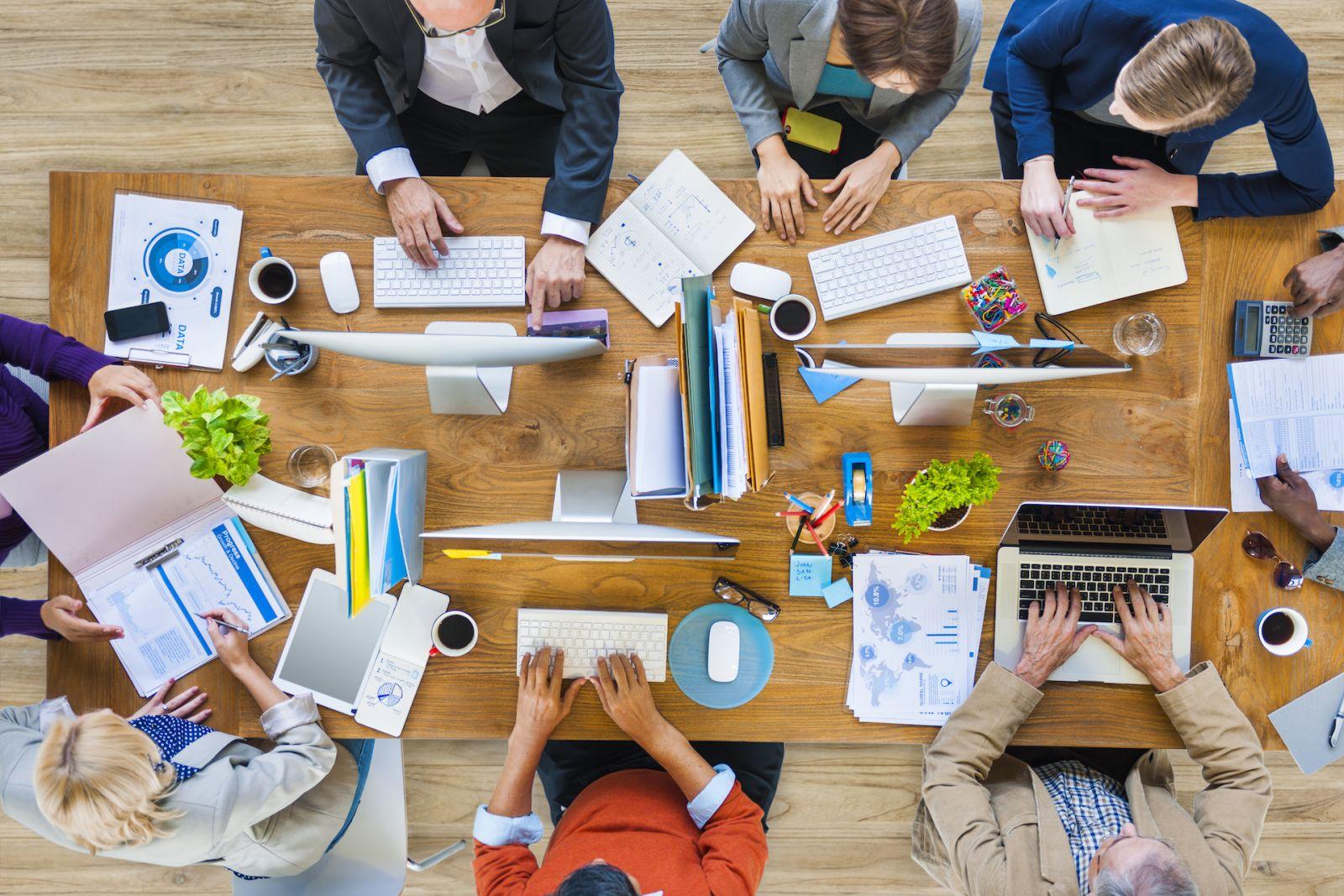 Coworking, la tendencia laboral de los Millennials