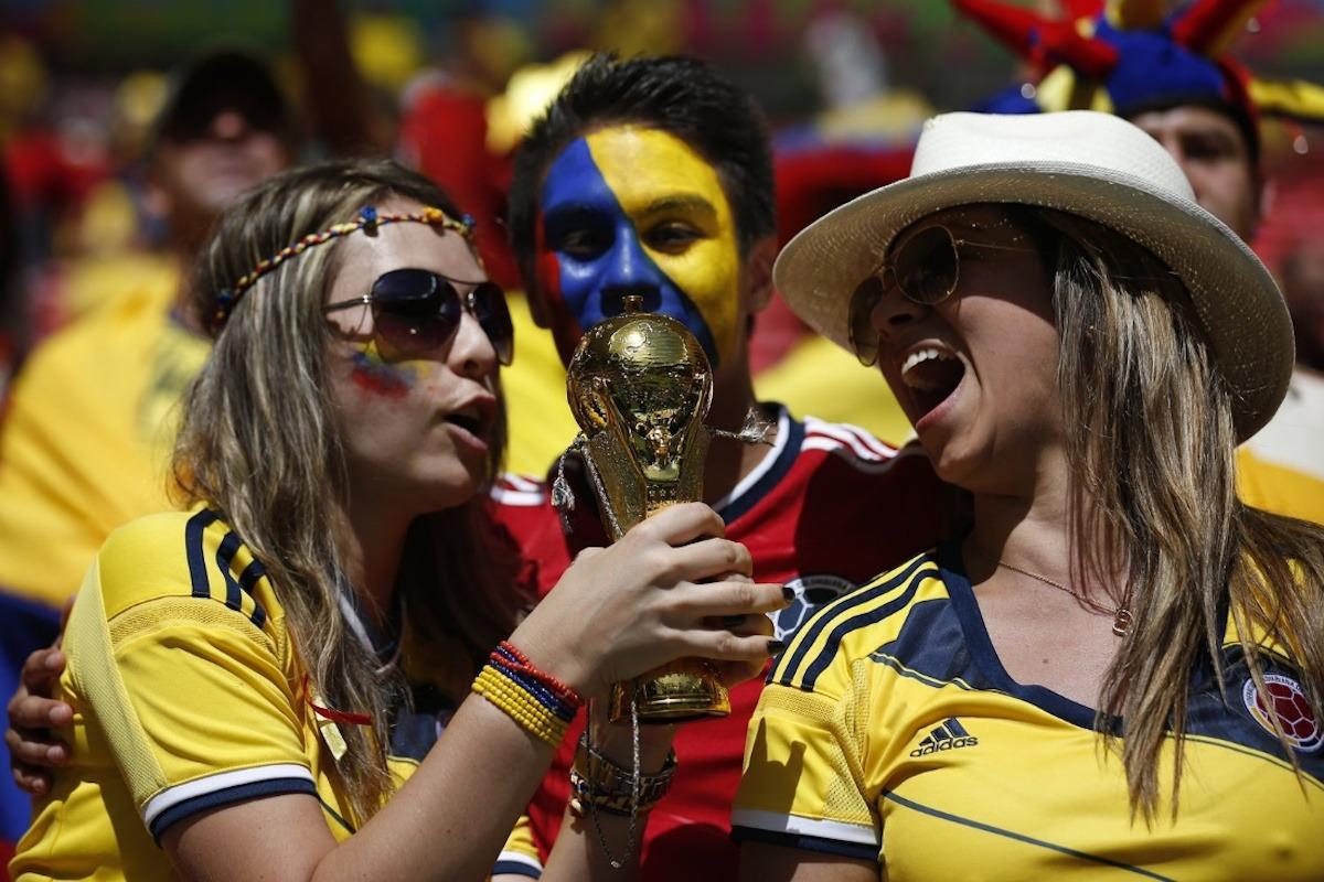 Así podrá comprar sus boletas para el partido de la Selección Colombia en Barranquilla