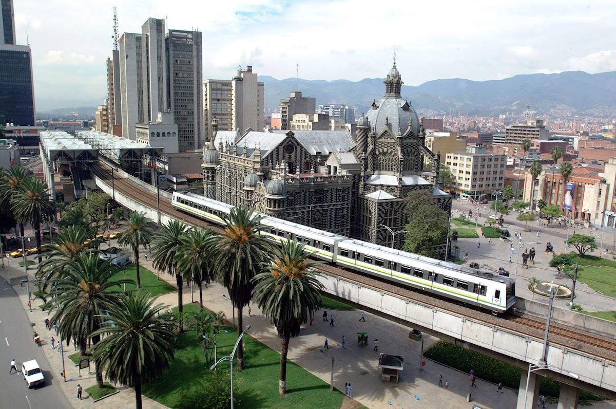 Estudio ratifica calidad de combustibles para Medellín y el Valle de Aburrá