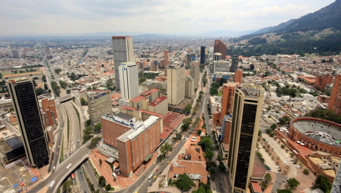 Bogotá ocupa el puesto 128 en ranking de calidad de vida