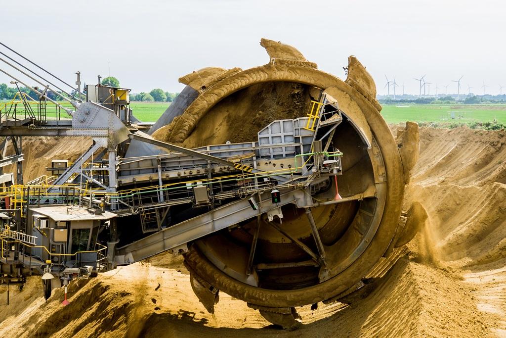 Vientos de recuperación para el sector de minería en Colombia