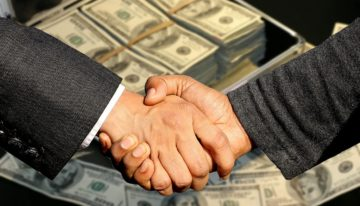 Firman convenio para avanzar en la lucha contra la corrupción