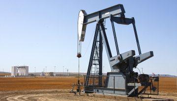 Creció la extracción de gas y petróleo en el país durante el último año