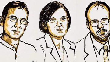 Esther Duflo, la segunda mujer que recibe el Nobel de Economía