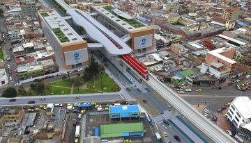 Metro de Bogotá será «Made in China»