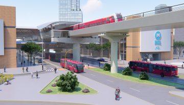 Firmado contrato para hacer realidad el Metro de Bogotá