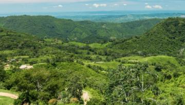 Avanza conexión ambiental entre el Canal del Dique y Montes de María
