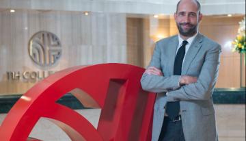 """""""Ya estamos viendo los resultados de la estrategia"""", Eduardo Bosch"""