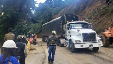 ABC del Decreto que tiene molestos a los transportadores de camiones viejos