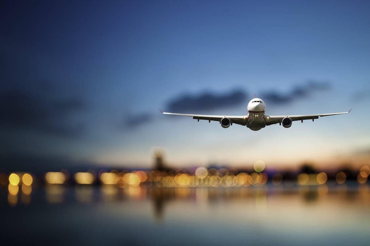 Gobierno dio fecha para la reactivación de los vuelos internacionales