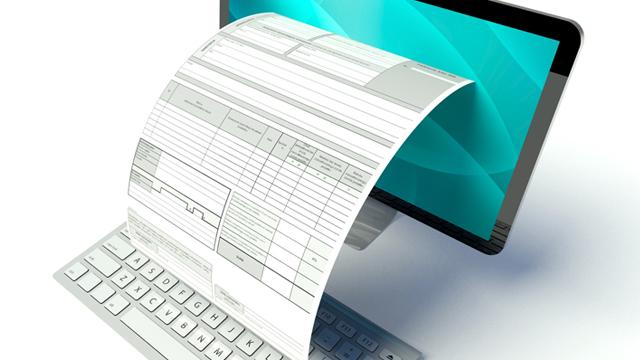 La DIAN y otros grandes contribuyentes deberán facturar electrónicamente