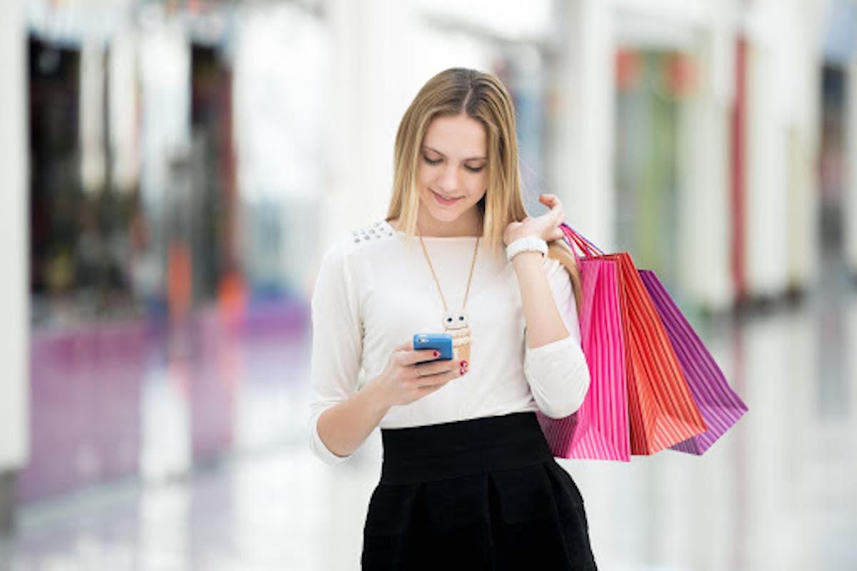 8 trucos de las tiendas online para que compre más
