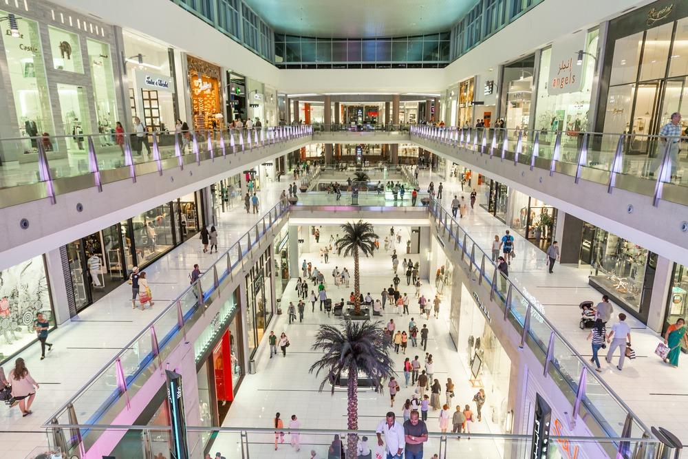Centros comerciales de Bogotá no reabrirán