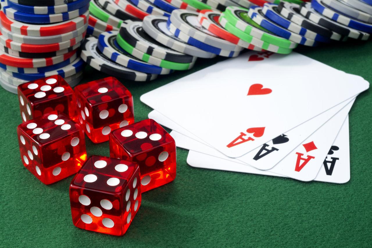 Loterías y juegos de azar - Colombia