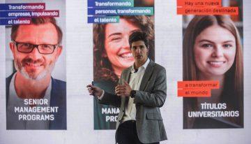 Con una inversión superior a los 3.200 millones de pesos llega ESIC a Colombia