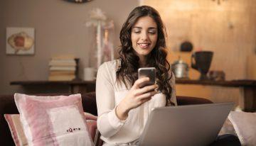 Colombianos se comunican más por redes sociales que por llamadas