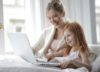 ¿Cómo administrar el tiempo entre el teletrabajo y los hijos en casa?