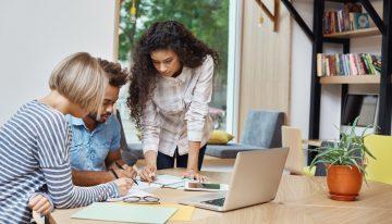 Cómo prepararse para buscar trabajo durante y después de la cuarentena