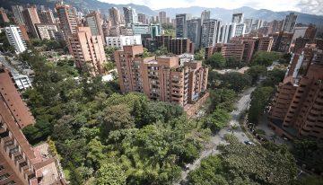 Medellín toma medidas digitales con la reapertura de centros comerciales