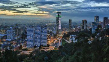 Entre 4,2% y 8% caerá la economía de Bogotá en 2020