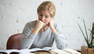 ¿Cómo manejar la ansiedad en momentos difíciles?
