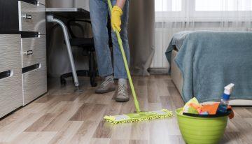 Cómo el covid-19 puso en evidencia la situación de las empleadas domésticas en América Latina