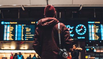 ¿Cómo será viajar avión luego de la reapertura?