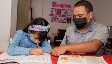 Colegios en Bogotá no volverán a clases presenciales
