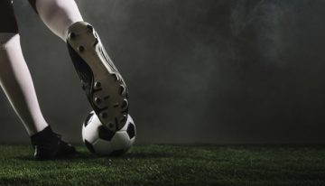 Fútbol: regreso a las canchas en medio de la polémica