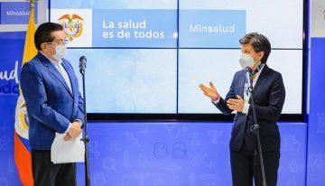 Así será la cuarentena estricta por sectores en Bogotá