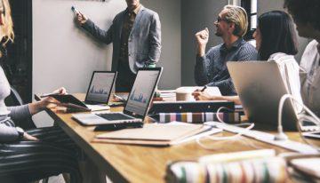 Empresarios en Crecimiento: Gestión del talento