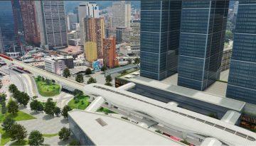 ¿Cómo será el inicio de las obras del Metro de Bogotá?