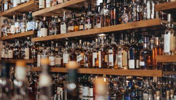 Una de cada cinco botellas de bebidas alcohólicas que se consumen en el país es ilegal