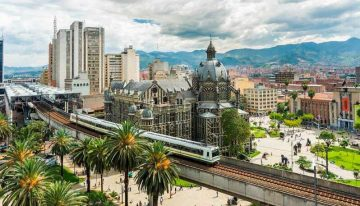 Medellín será laboratorio de ciudades inteligentes