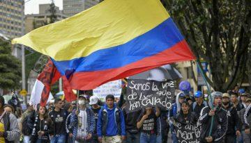 Marchas podrían afectar reactivación económica y salud pública, según Consejo Gremial