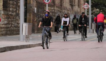 ABECÉ de los cambios a la 'Nueva Realidad' en Bogotá