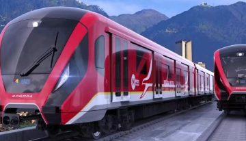 Construcción del Metro de Bogotá generará 27 mil empleos