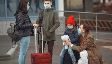 Europa endurece controles para enfrentar segunda ola de contagios. ¿Qué salió mal?