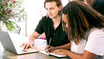 Empresarios en crecimiento: Triangulación en la empresa familiar