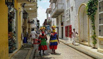 Cartagena, uno de los mejores 25 destinos del mundo