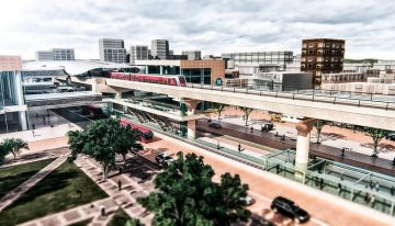 En Fotos: Conozca cómo se verá el Metro de Bogotá
