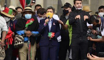 «Colombia debe escucharse para poder concertar soluciones»