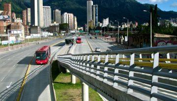 46 % de los bogotanos no se sienten optimistas con el futuro de la ciudad, según encuesta