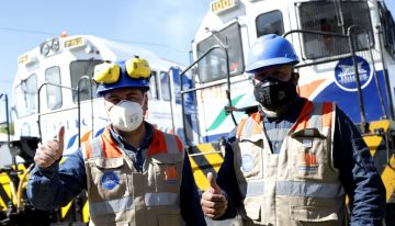 Gobierno pone en marcha el 'Plan Maestro Ferroviario'
