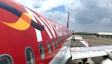 Avianca y pilotos acordaron reducción de salarios hasta en un 50 %