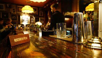 Asobares aclaró que en diciembre y enero continuarán con los planes pilotos para bares y gastrobares