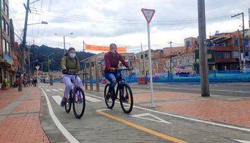 Con obras civiles buscan reactivar la economía de Bogotá
