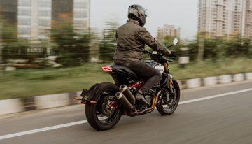 Motociclistas deberán cumplir tres normas para el uso de cascos