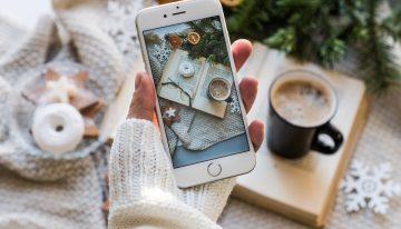 Cinco consejos para tomar buenas fotografías con el celular