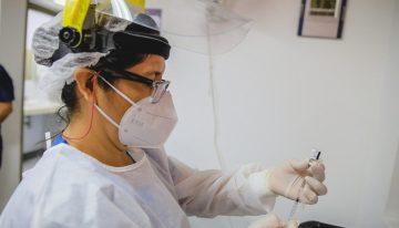 MinSalud incluirá a personas que hayan tenido Covid-19 en el Plan Nacional de Vacunación